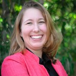 Robin Farmer, Journalist, Author, JRW Board Member
