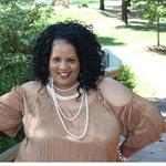 Sadeqa Johnson, Author, Speaker, JRW Board Member
